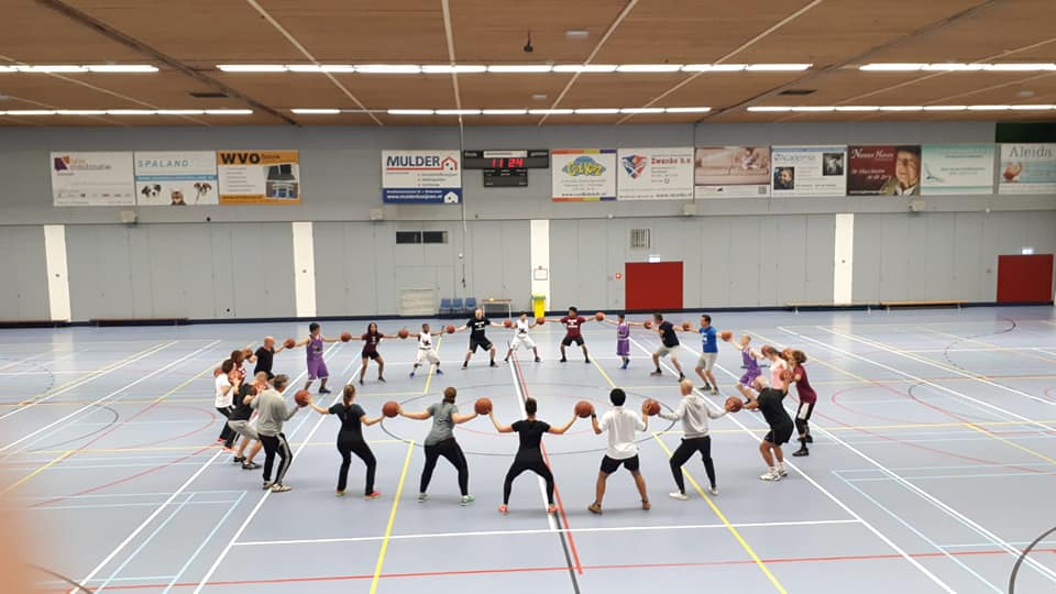 YETS Experience van YETS Move